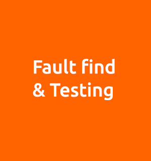 fault-find-and-testing-service