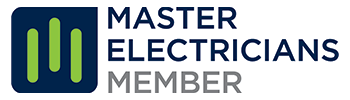 JBerg Electrical are Master Electrician Member