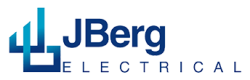 Jberg electrical logo main